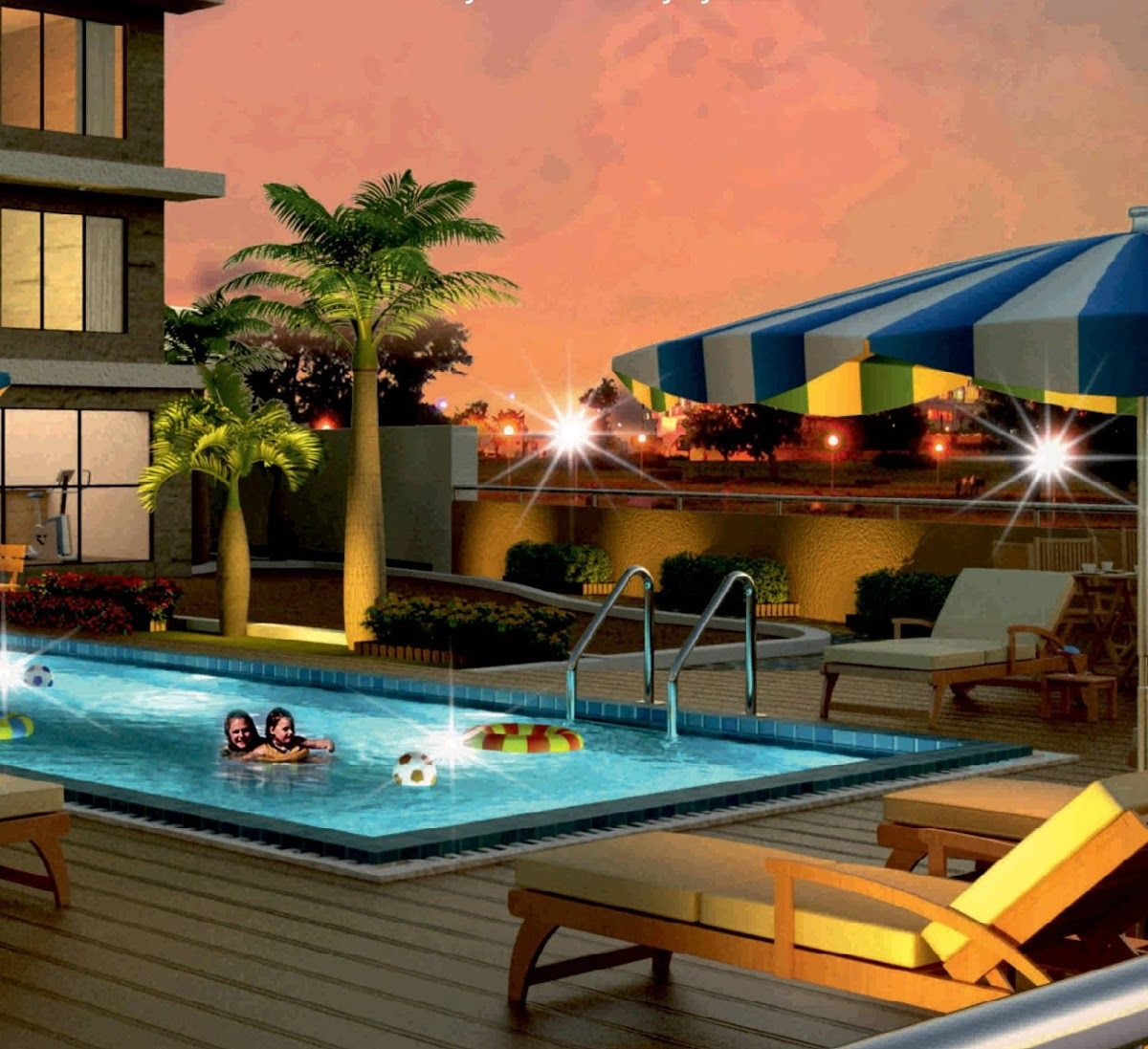 vardhaman flora phase 1 project amenities features1