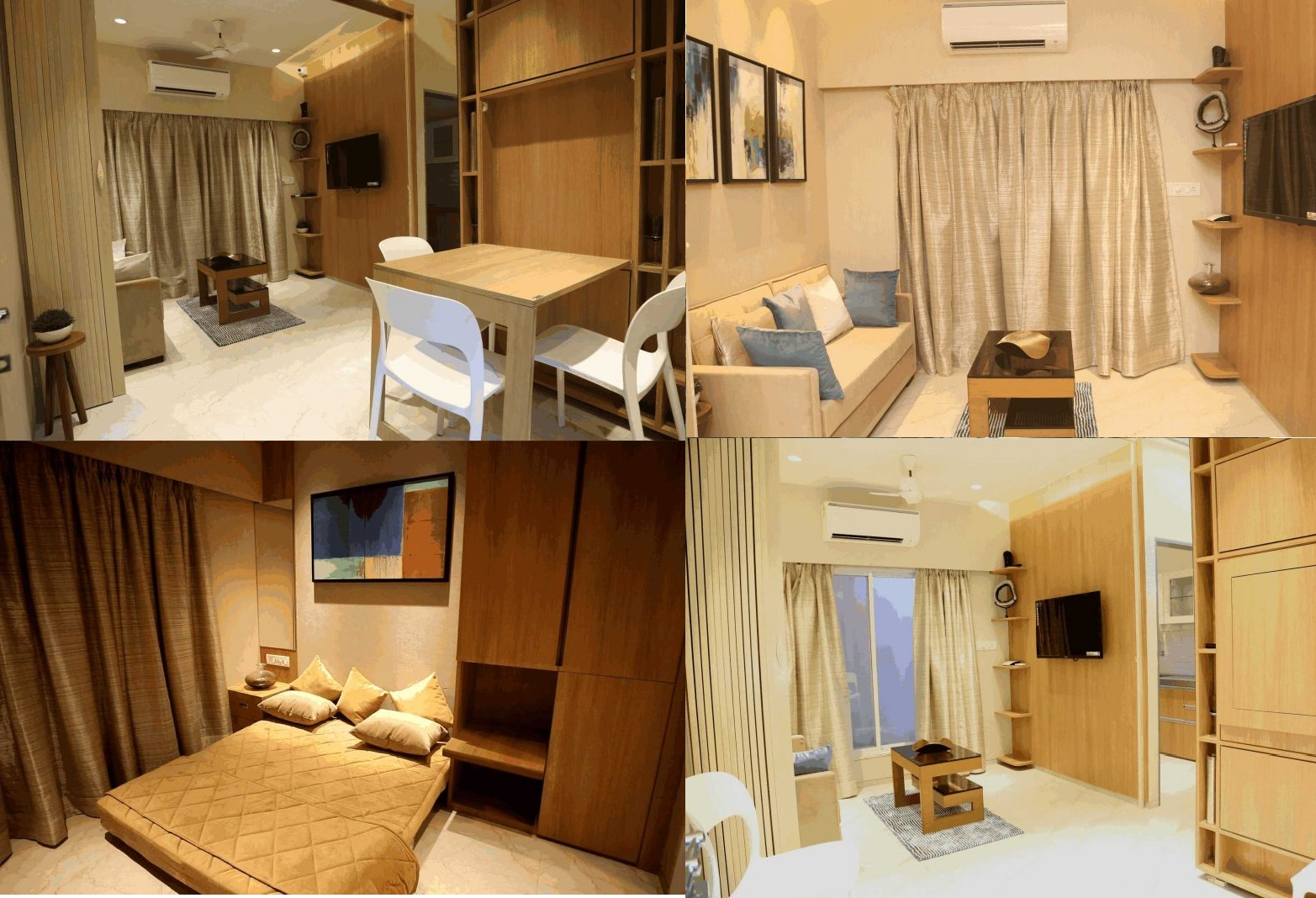 vardhan heights apartment interiors5