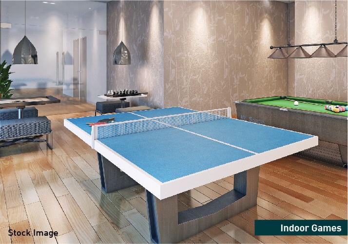 veena senterio project amenities features3
