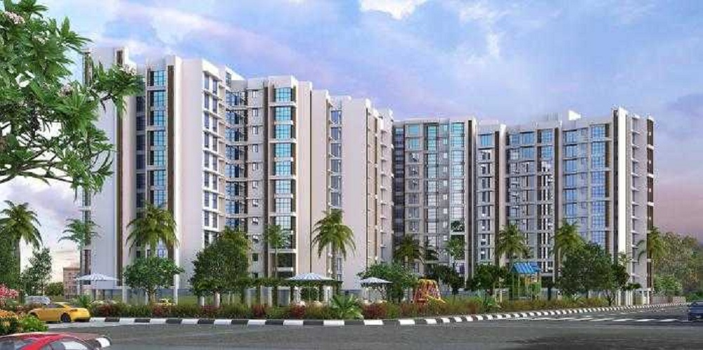 vijay khetan krishna residences project tower view2