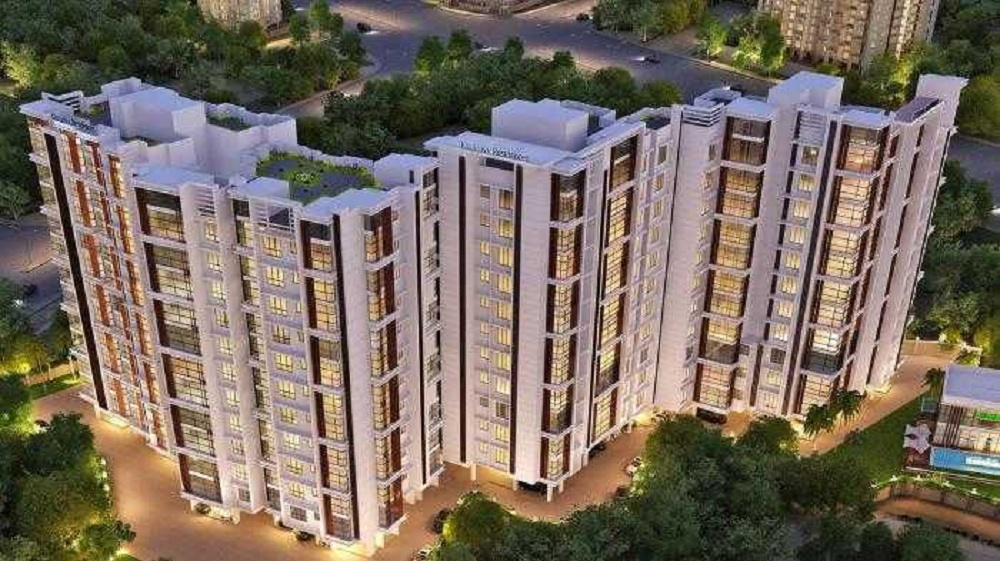 vijay khetan krishna residences project tower view3
