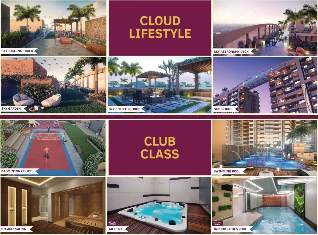 vishesh balaji symphony phase 2 amenities features7