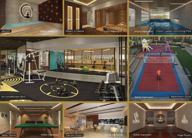 vishesh balaji symphony phase 3 amenities features8