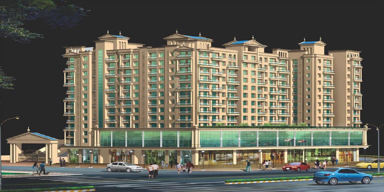 viva mahalaxmi kingston court project project large image1
