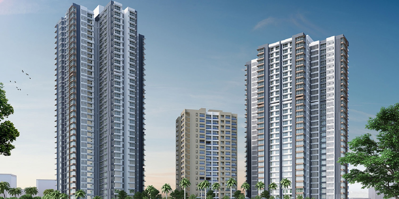 wadhwa crown residences project large image2