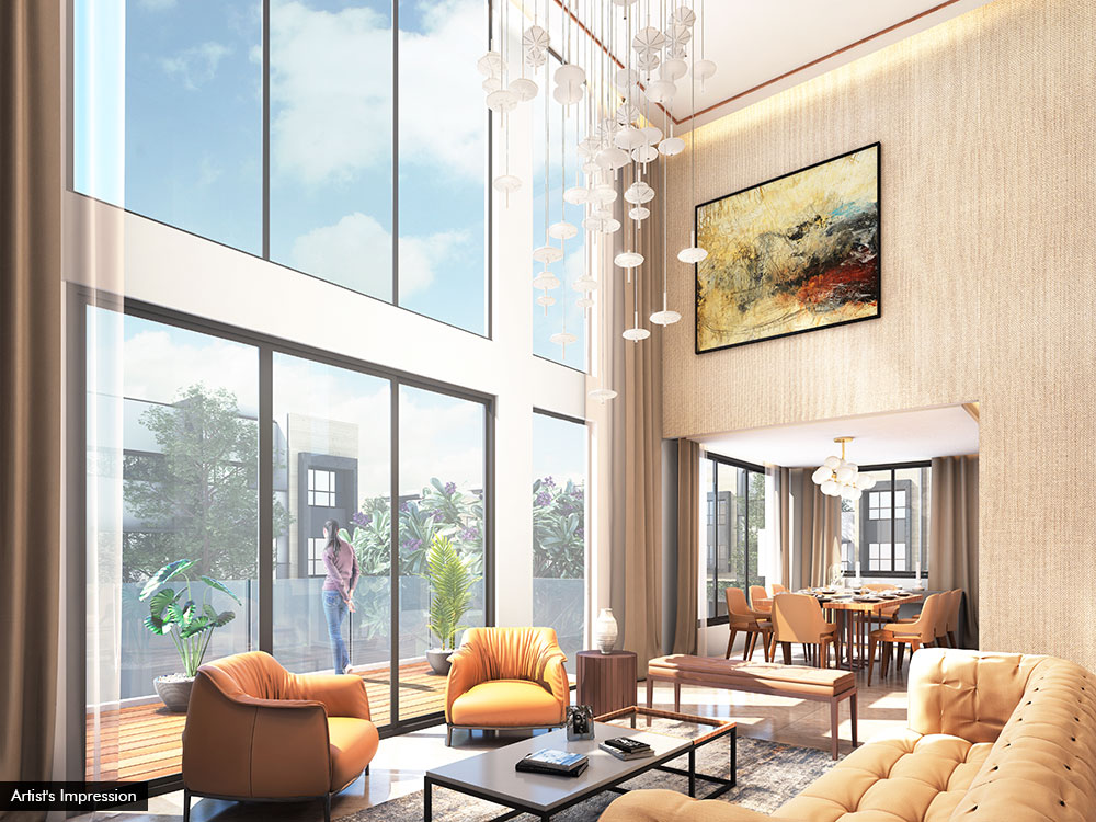 wadhwa magnolia apartment interiors1