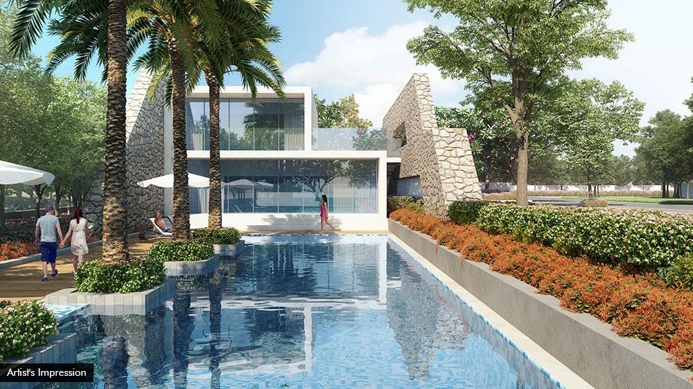 wadhwa magnolia cluster 2 amenities features8