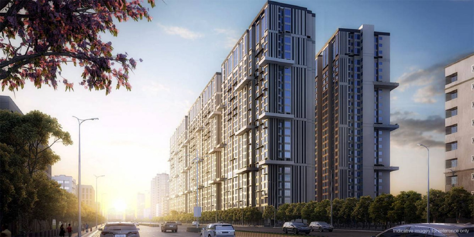 xrbia chembur central orchid a project large image7