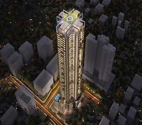 A and O Realty F Residences Malad Flagship