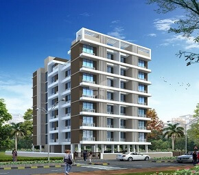 Aashvi Heights Flagship