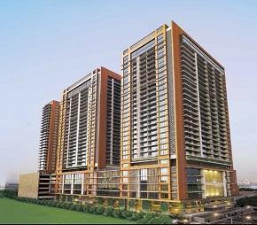 Adani Western Heights Sky Apartments Flagship
