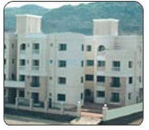 Adhiraj Nikunj Apartments Flagship