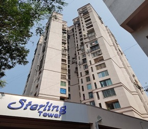 Ahmed Sterling Tower Flagship