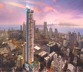 Ahuja Altus Towers, Worli, Mumbai