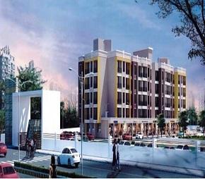 Ajay Raj Complex Flagship