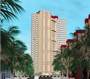Ajmera Beverly Hills and Royal Empire, Andheri West, Mumbai