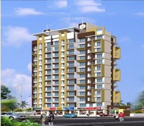 Akash Arpan Residency Flagship