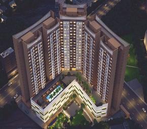 Amardeep Anutham, Mulund East, Mumbai
