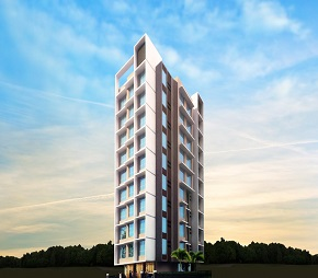 Ambika Bholanath Chogle Residency Flagship