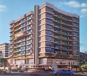 Amrut Ellegance, Vile Parle East, Mumbai