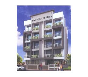 Anchit Group Padmavati Villa Flagship