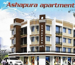 Angel Ashapura Flagship