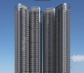 Aniline Avanya Tower B, Dahisar East, Mumbai