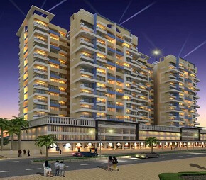 Arihant City Phase 2 Flagship
