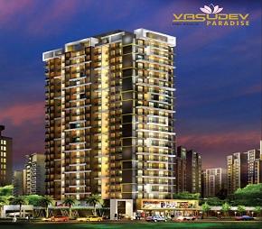 Aristone Vasudev Paradise Flagship