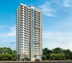 Ashar Maple Heights, Mulund West, Mumbai