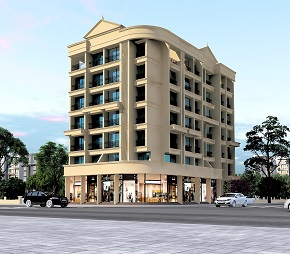 Ashiana Pratik Hills Flagship