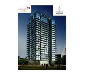 Ashray Group Jaswanti Gold Flagship