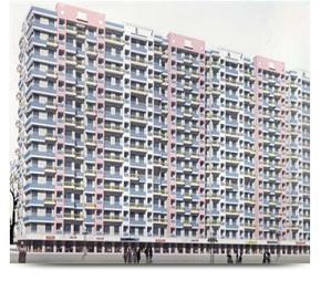 Asian Suraj Empire, Vasai East, Mumbai