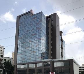 Atl Corporate Park Flagship