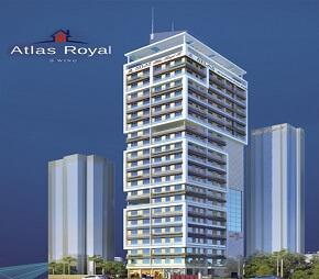 Atlas Royal B, Girgaon, Mumbai