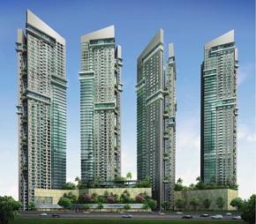 Sheth Auris Serenity Tower 1, Malad West, Mumbai