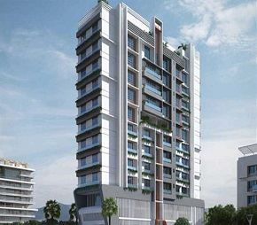 Bholenath Zen Apartments Flagship