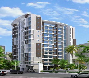 Crescent Residency, Andheri East, Mumbai