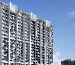 Crescent Sky Heights Phase 2 Wing D And E, Dahisar East, Mumbai