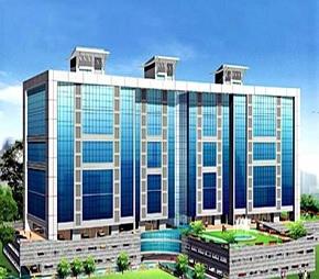 Damji Shamji Corporate Square Wing C Flagship