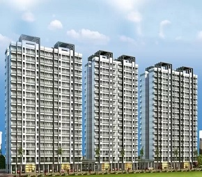 Dattani Vertex Wing CD Phase III, Vasai West, Mumbai