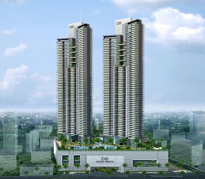 DB Realty Orchid Heights Flagship