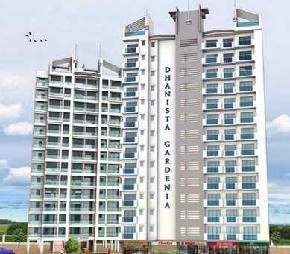 Dhanista Gardenia Apartments, Powai, Mumbai