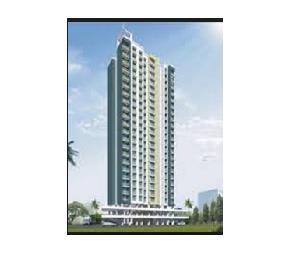 Dhanlaxmi Deepak Heights Flagship