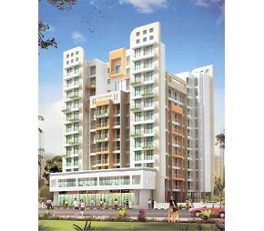 Dubey Gayatri Heights Flagship