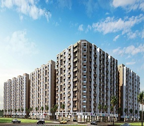 Evershine Amavi 303 Phase 3, Virar West, Mumbai