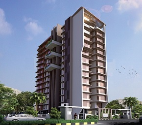 Excel Smita Apartments Flagship