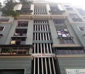 Gajra Paradise, Ghatkopar East, Mumbai