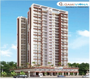 2 BHK 489 Sq.Ft. Apartment in Gami Viona
