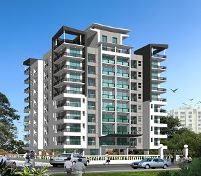 Gangar K Guru Residency Flagship